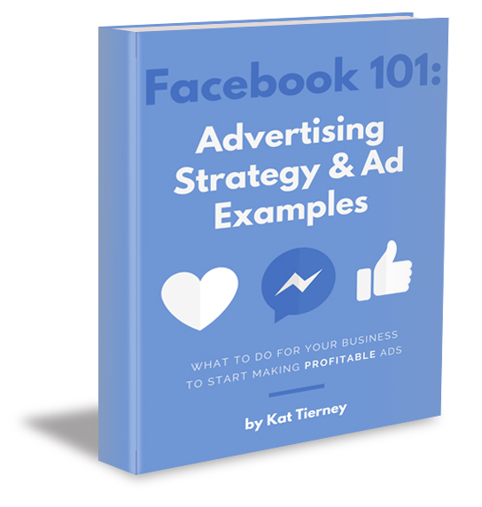Free Ebook Facebook 101 Advertising Campaigns Ad Examples